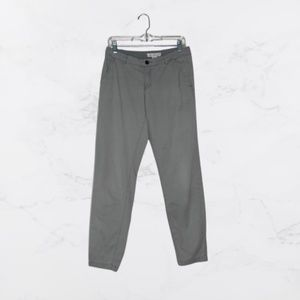 Label of Graded Goods by H&M skinny legged pants